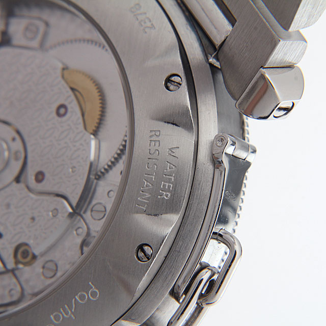 カルティエ パシャ 38mm W31031H3 サブ画像4