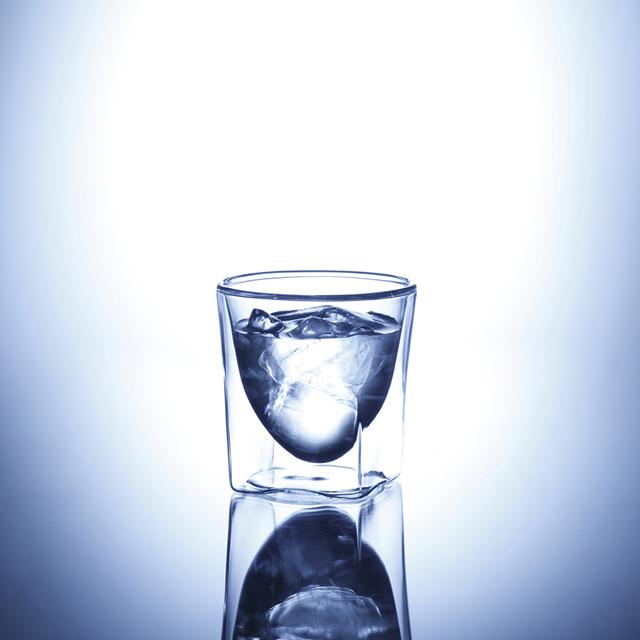 ダブルウォールグラス rayes rds-004 1個入り
