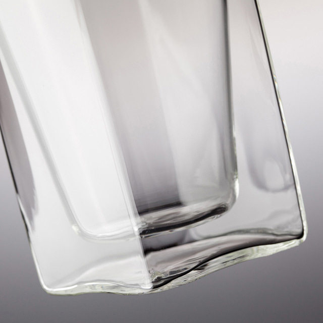 002L 側面 rayes レイエス ダブルウォールグラス