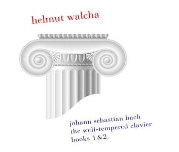 J・S・バッハ/平均律クラヴィーア曲集 BWV.846-893(全曲,4CD)