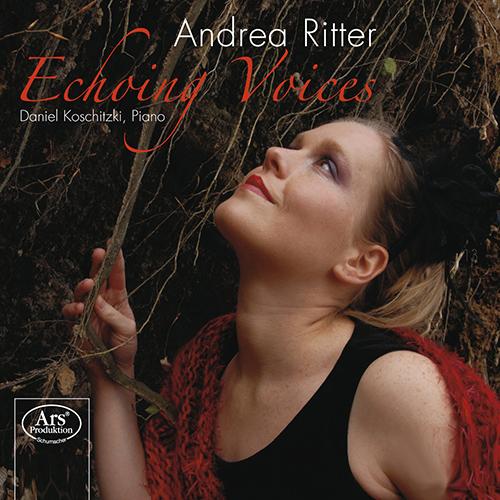 「エコーイング・ヴォイス」~リコーダーとピアノのための現代音楽【SACD】