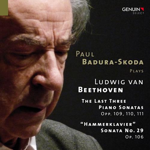 ベートーヴェン/ピアノ・ソナタ第29番~第32番(2CD)