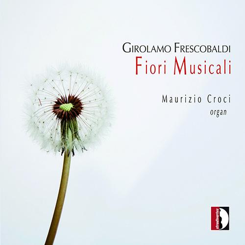 フレスコバルディ/音楽の花束