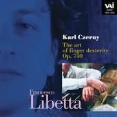 ツェルニー/50の練習曲 Op.740(全曲)