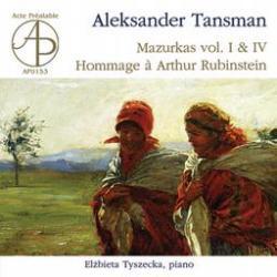アレクサンデル・タンスマン