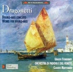 ドメニコ・ドラゴネッティ