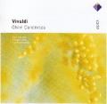 ヴィヴァルディ/オーボエ協奏曲集