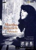 マルタ・アルゲリッチ&フレンズ【DVD】