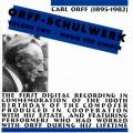 オルフ/シュールヴェルク第2集−子供のための音楽
