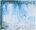 ワーグナー/歌劇「ローエングリン」(3CD)