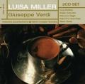 ヴェルディ/歌劇「ルイザ・ミラー」(2CD)