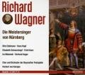 ワーグナー/楽劇「ニュルンベルクのマイスタージンガー」(4CD)