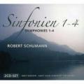 シューマン/交響曲全集(2CD)