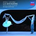 ミンクス/バレエ音楽「ラ・バヤデール」(2CD)