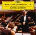ショパン/ピアノ協奏曲第1番,第2番(2CD)