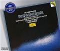 ワーグナー/楽劇「トリスタンとイゾルデ」(3CD)
