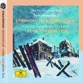 ショスタコーヴィチ/交響曲第1番、同第7番「レニングラード」(2CD)