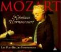 モーツァルト/交響曲選集(第25,26,28,35,36,38,39,40,41番,4CD)
