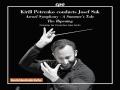 ヨーゼフ・スク/交響曲「アスラエル」、交響詩集(3CD)