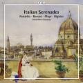 イタリア風セレナード集〜パイジェッロ、ロッシーニ、マイール、リギーニ