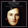 ワーグナー/ピアノ・ソナタ集、ゲーテのファウストのための7つの歌