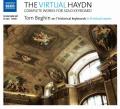 「バーチャル・ハイドン」〜ハイドン/鍵盤独奏曲全集(12CD+1DVD)