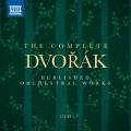 ドヴォルザーク/出版された管弦楽作品全集〜交響曲、管弦楽曲、協奏曲全集(17CD)