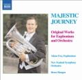 ユーフォニアムと管弦楽のための作品集~カスカ、ゴーランド、コスマ、グレーアム、スパーク