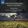 ヴォーン=ウィリアムズ/ピアノ協奏曲、劇音楽「すずめばち」組曲、イギリス民謡組曲、ランニング・セット