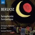 ベルリオーズ/幻想交響曲、序曲「海賊」