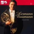 「ヘルマン・バウマン・コレクション」〜テレマン、ハイドン、モーツァルト、R・シュトラウス、ほか(7CD)