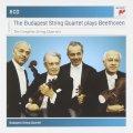 ベートーヴェン/弦楽四重奏曲全集(8CD)