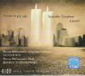 キラ−ル/無伴奏合唱のための「悲歌」、9月の交響曲