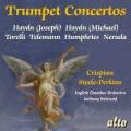 6つのトランペット協奏曲(ハイドン、トレッリ、テレマンほか)