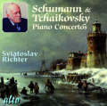 シューマン/ピアノ協奏曲、チャイコフスキー/ピアノ協奏曲第1番