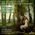 ハープのためのフランスの室内楽~ラヴェル、ドビュッシー、ルーセルほか