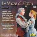 モーツァルト/歌劇「フィガロの結婚」(3CD)