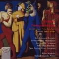 「ヴィルトゥオーゾ・トランペット音楽」〜コジェルフ、クロイツァー、フィアラ、ヴェルディほか【SACD】