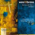 「オールド・フレンズ」~Wes10Brass【SACD】