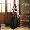 ヴァルター、ヴェストホフ、J・S・バッハ/ヴァイオリンのための音楽【SACD】