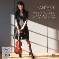 「ファンタジー」~ヴィオラとピアノのための音楽【SACD】