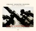 ハイドン/フルート三重奏曲&ディヴェルティメント集