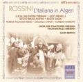ロッシーニ/歌劇「アルジェのイタリア女」(全曲,2CD)