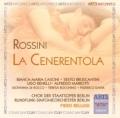 ロッシーニ/歌劇「チェネレントラ(シンデレラ)」(2CD)