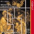 リスト/クリスマス・ツリー、バルトーク/ルーマニアのクリスマス・キャロル