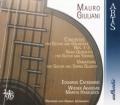 ジュリアーニ/ギター協奏曲集、ギターと弦楽四重奏のための変奏曲集(2CD)