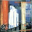 ショスタコーヴィチ/ピアノ協奏曲第1番、プロコフィエフ/ピアノ協奏曲第3番、ストラヴィンスキー/ペトルーシュカよりの3楽章
