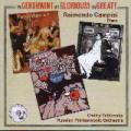 ガーシュウィン/ピアノ協奏曲、ラプソディー・イン・ブルー、「アイ・ゴット・リズム」変奏曲