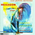 木管五重奏とピアノのための作品集〜プーランク、サン=サーンス、ルーセル、フランセ