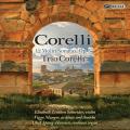 コレッリ/12のヴァイオリン・ソナタ集 Op.5(2CD)